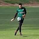 Ronaldo perdeu vaga de titular para João Gabriel