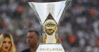 Brasileirão terá início no dia 14 de abril