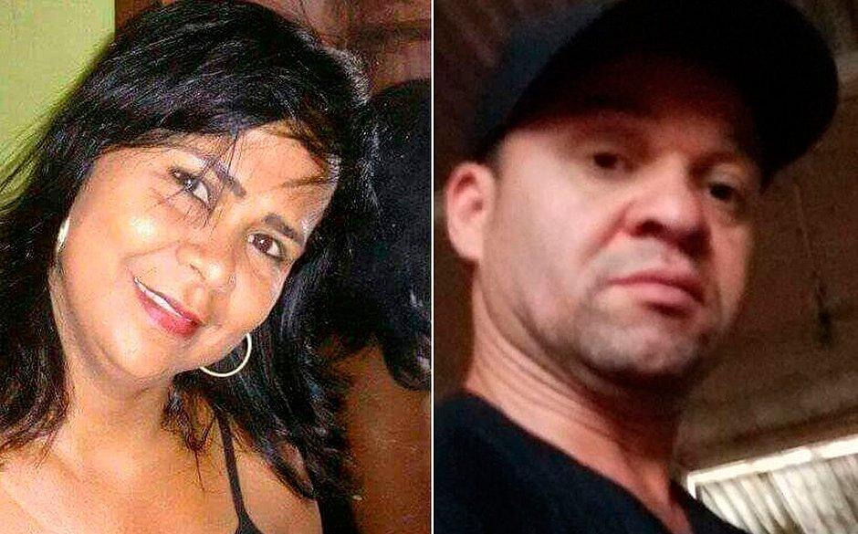 Padeiro mata a ex-mulher a facadas e depois comete suicídio