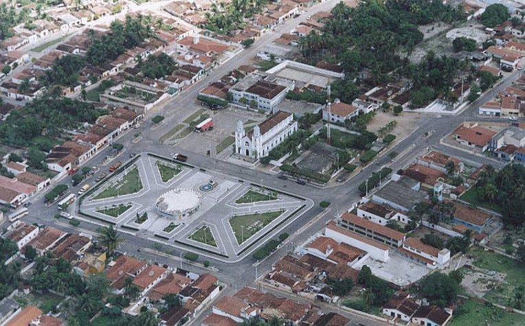 Cidade do Rio Grande do Norte registra terremoto nesta segunda (6)