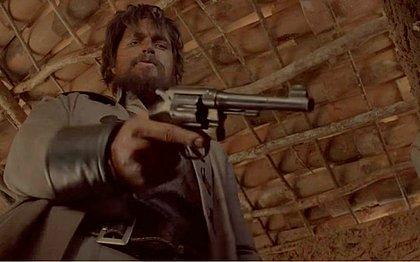 Diogo Morgado é Cabeleira em O Matador