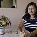 A engenheira mecânica Tatiana Almeida, 29 anos, é constantemente afetada pela infecção urinária, problema que enfrenta desde os 13 anos