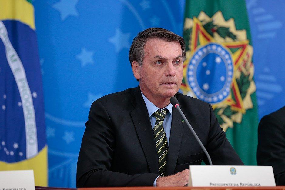 'Brasil não pode parar': MP quer ação de improbidade por campanha de R$ 4 milhões