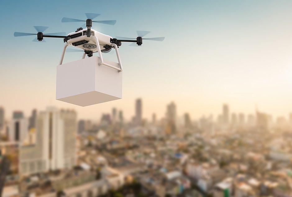 Especialistas alertam para normas no uso de drones