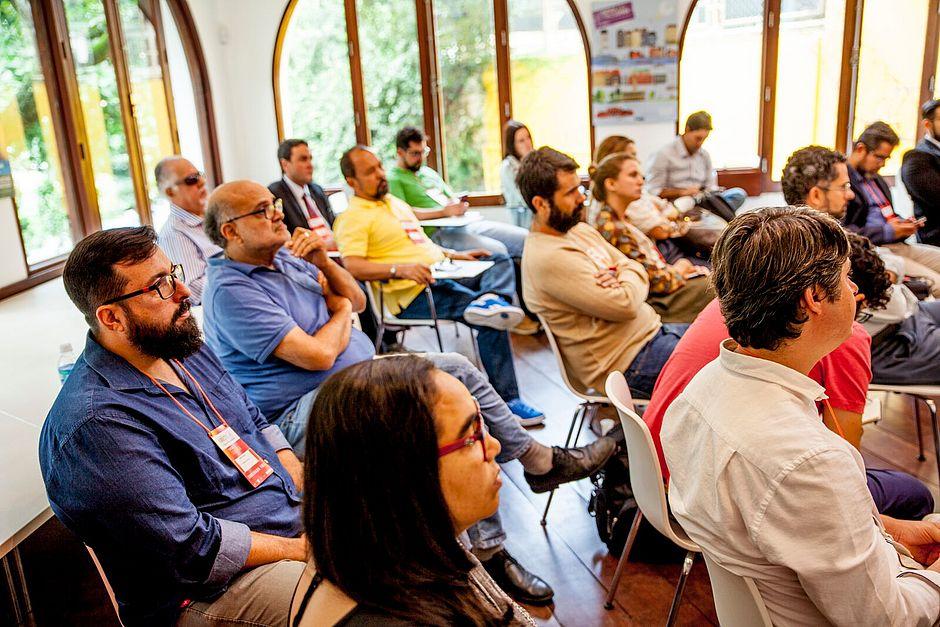 Evento NordesteLab promove interações e palestras sobre audiovisual