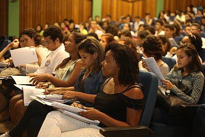 Inscrições para curso gratuito para o Enem serão encerradas neste domingo (9)