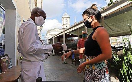 Bahia dá pontapé inicial para retomada das atividades turísticas