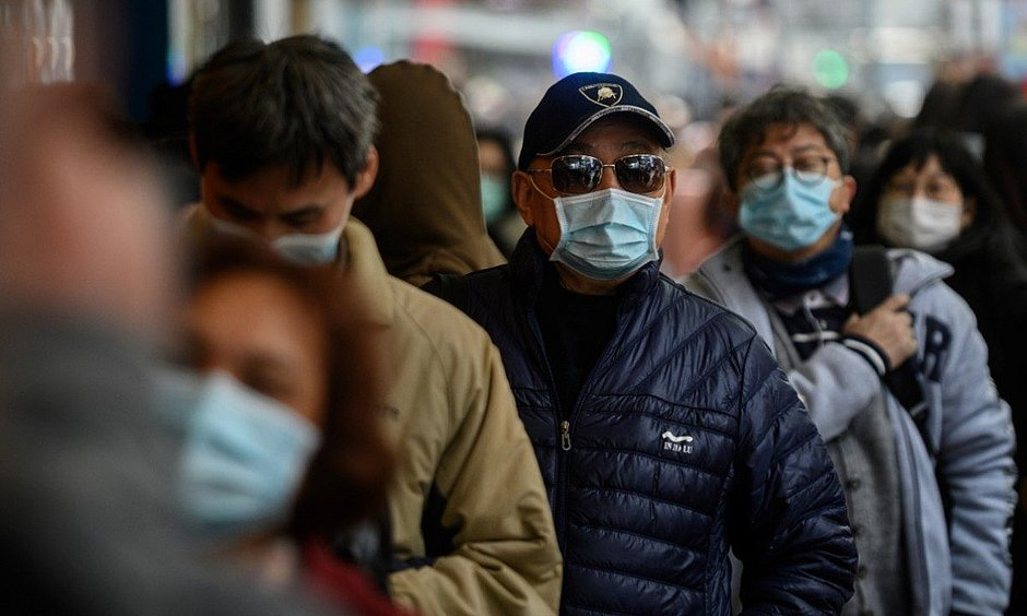 Covid-19: após novos casos, China fecha mercado em Pequim e bloqueia áreas próximas