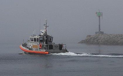 Incêndio em barco na costa da Califórnia deixa 33 desaparecidos