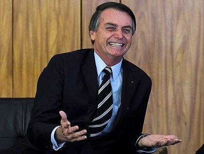 Em negociação para voltar ao PSL, Bolsonaro diz que decide até semana que vem