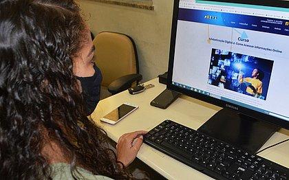 Feira de Santana oferece cursos gratuitos de tecnologia digital com certificado internacional