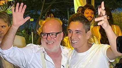 Arquiteto liga para ex e troca de noivo na véspera de casamento no Rio