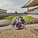 Final da Liga dos Campeões em 2020 acontecerá no estádio Olímpico de Istambul, na Turquia