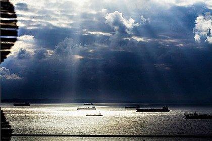 Protegida ou sagrada: por que a Baía de Todos-os-Santos não foi atingida pelo óleo?