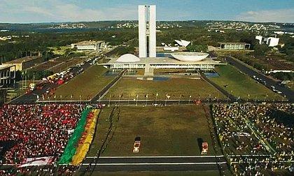 Brasileiro Democracia em Vertigem é indicado ao Oscar de melhor documentário