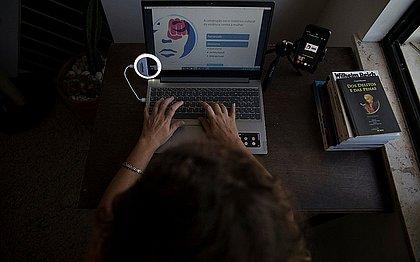 Consumidores em home office são os mais preocupados
