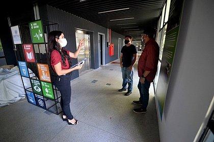 Prefeitura faz vistorias por acessibilidade em equipamentos públicos municipais