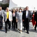 Anvisa recomendou quarentena para toda comitiva presidencial que teve contato com Queiroga na viagem aos EUA
