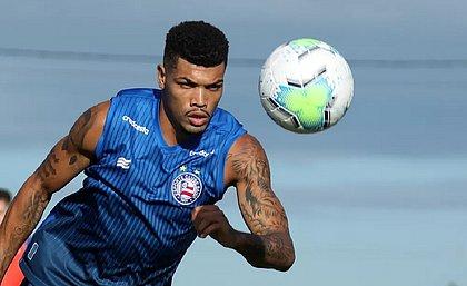 Juninho estava no Bahia desde 2019 e tinha recuperado a titularidade com Dado Cavalcanti