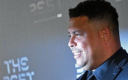 Ronaldo Fenômeno vê Valladolid na Liga dos Campeões em 5 anos