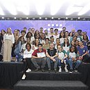 Tema Cidades CrI.A.tivas estimulou a criação de dispositivos digitais por alunos de escolas públicas, particulares  e de ensino técnico