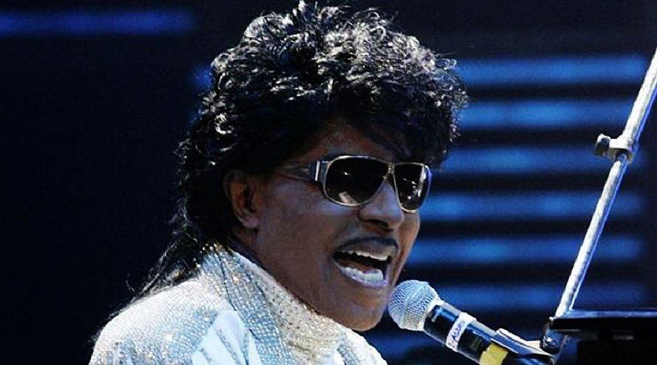 Morre Little Richard, um dos maiores nomes do rock