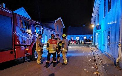 Homem com arco e flecha mata várias pessoas na Noruega