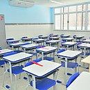 Centro Municipal de Educação Infantil (CMEI) Nova Sussuarana está pronto para retomada das atividades