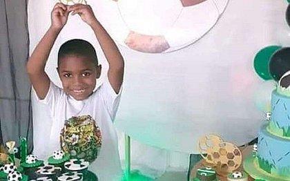 Petição pelo menino Miguel passa de 1,4 milhão de assinaturas; saiba como participar
