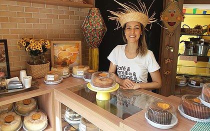 Tuiza apostou na receita do 'pega marido' para quadruplicar a venda de bolos regionais no São João