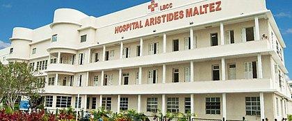 Por falta de medicamentos, Aristides Maltez vai suspender mais de 200 cirurgias de pacientes com câncer na próxima semana