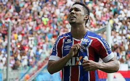 Bahia negocia em definitivo Edigar Junio com clube japonês