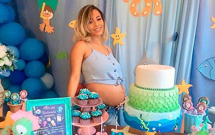grávida
