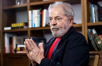 'Serei candidato contra Bolsonaro', diz Lula em entrevista à revista francesa