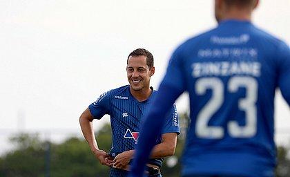 Rodriguinho já brilhou contra o Fortaleza esse ano e é uma das apostas do Bahia para chegar à final do Nordestão
