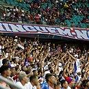 Bahia vai jogar por Nordestão e Baiano no mesmo dia, dentro da Fonte Nova