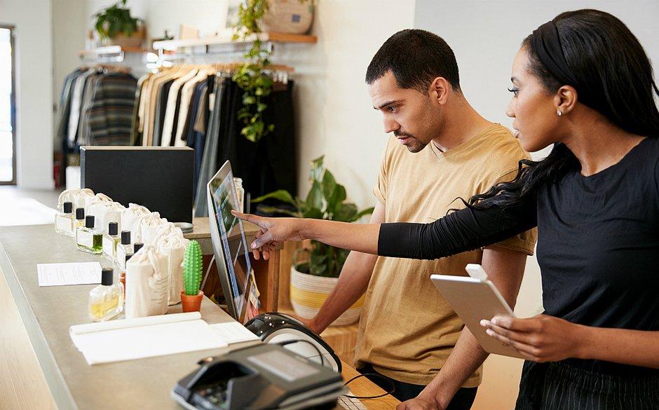 O setor vestuário será um dos maiores empregadores para trabalhadores temporários