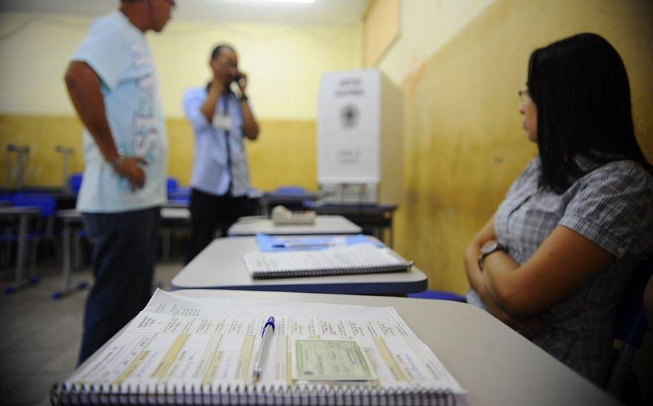 Eleições contarão com mais de 108 mil mesários na Bahia