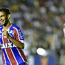 Marco Antônio fez o segundo gol da carreira, segundo em João Pessoa