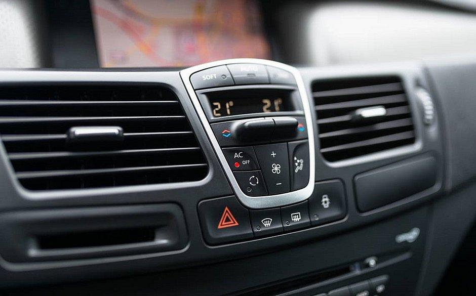 Ar-condicionado de carro transmite coronavírus?