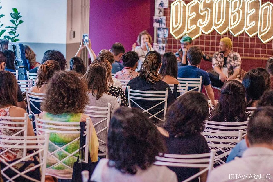 Evento Blogando traz profissionais de grandes redes sociais para palestras