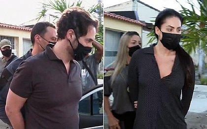 Polícia indicia Dr. Jairinho e a mãe de Henry por homicídio duplamente qualificado
