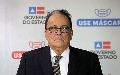 Ricardo Mandarino é o secretário de segurança pública da Bahia