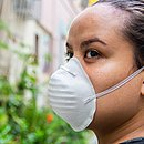 Máscaras PFF2/N95 entraram no debate após a chegada de variantes mais transmissíveis do coronavírus