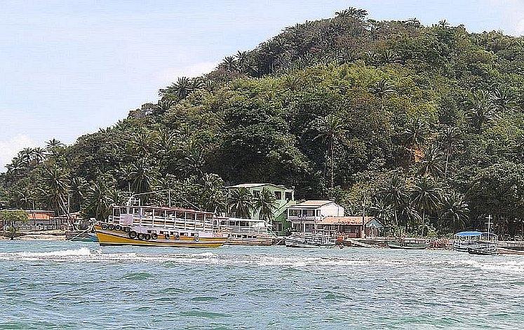 ilha de maré
