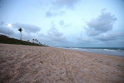 Mar aberto: praias estão novamente liberadas na capital baiana