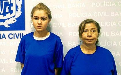 Polícia prende mulheres que aplicavam golpe de falso aluguel na Barra, Graça e Vitória