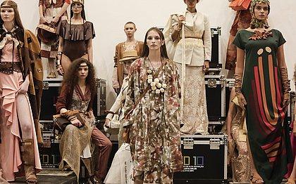 Minas Trend: tendências e tudo que rolou na semana de moda de MG