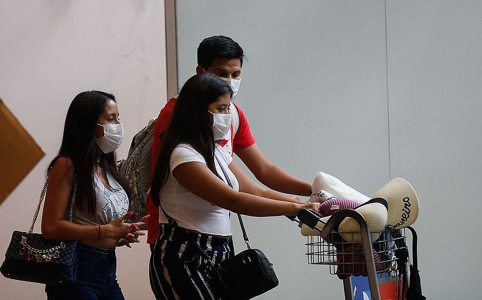 Brasil já pode ter quase 20 mil casos de coronavírus sem diagnóstico, diz estudo