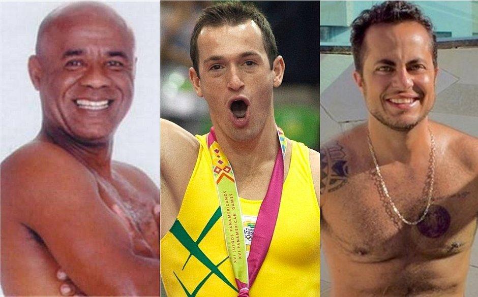 De Kid Bengala a Thammy: os famosos que irão disputar eleições de 2020 no Brasil